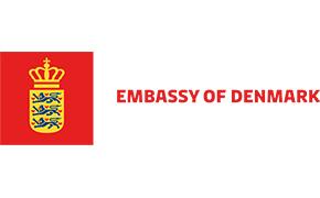 Dánsko ambasáda