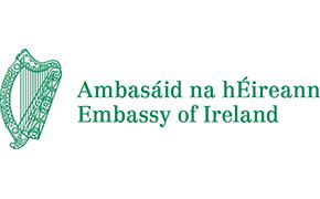Irsko ambasáda