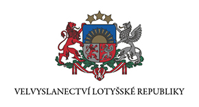 Lotyšsko ambasáda