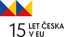 15 let ČR v EU